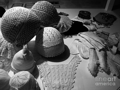 Photograph - Dutch Lacework by Lexa Harpell