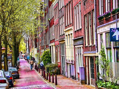 Photograph - Dutch Spring by Rick Bragan