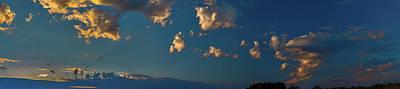 Photograph - Dyarna Evening #h5 by Leif Sohlman