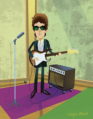 Dylan 65' Original