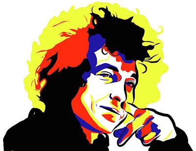 Dylan Sunset Original