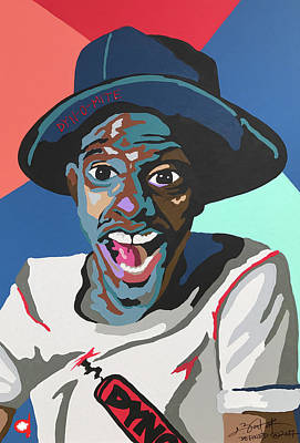Good Time Painting - Dyn-o-mite by Chelsea VanHook