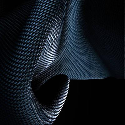 Digital Art - Dynamic Rhythm by Ryan Darling