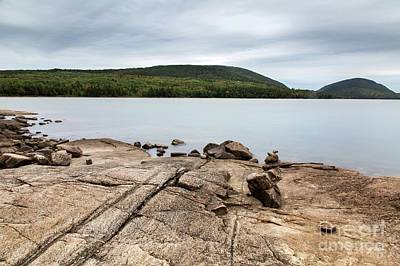 Photograph - Eagle Lake by Karin Pinkham