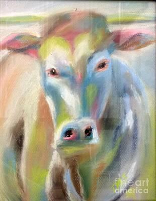 Painting - Earlene by Tina Swindell