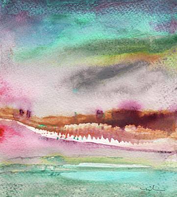 Edward Hopper - Early Morning 73 by Miki De Goodaboom