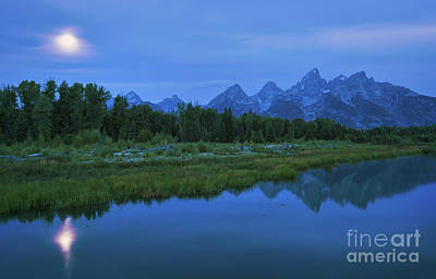 Photograph - Early Morning Along The Snake River by Sharon Seaward