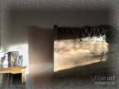 Photograph - Early Morning Light by Kathie Chicoine