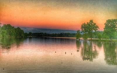 Early Morning Sky Art Print
