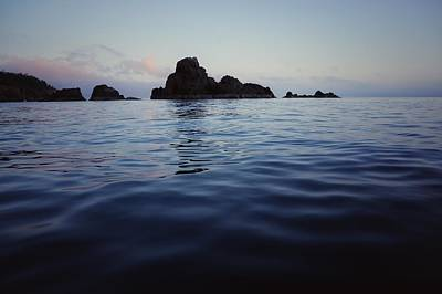Photograph - Early Morning Tranquility At Hook Island In The Whitsundays by Keiran Lusk