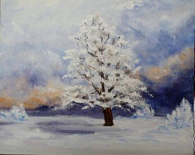 Early Snow Original