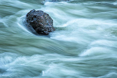 Photograph - Earth And Water by Denise Bush