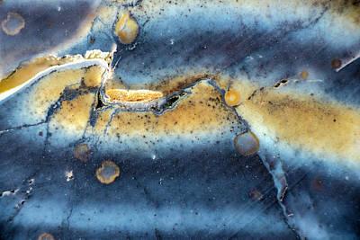 Photograph - Earth Portrait 001-89 by David Waldrop