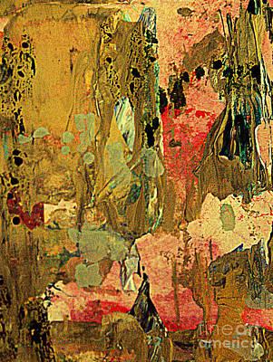 Painting - Earth Spirit by Nancy Kane Chapman