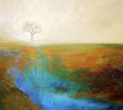 Painting - Earthbound by Dina Dargo