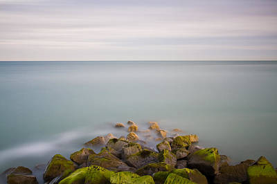 Photograph - Eastbourne Sovereign Harbour by Will Gudgeon