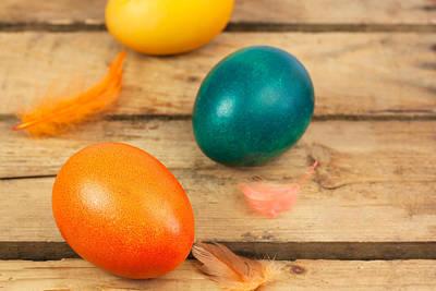 Miles Davis - Easter eggs by Boyan Dimitrov