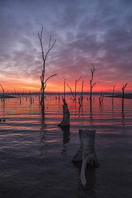 Photograph - Easter Sunrise by Scott Bean