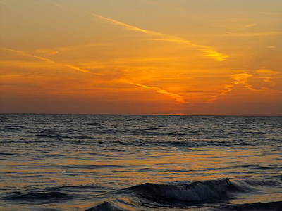 Photograph - Easter Sunset by Julie Pappas