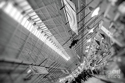 Photograph - Eastern Market Pov by John S