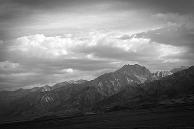 Photograph - Eastern Slope by Robert Melvin