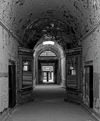 Eastern State Prison 2 - Philadelphia Art Print