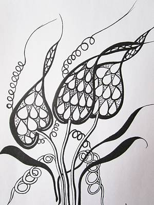 Passionate Drawing - Easy To Understand by Rosita Larsson