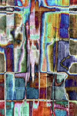 Painting - Eccentric Spirit by Tlynn Brentnall