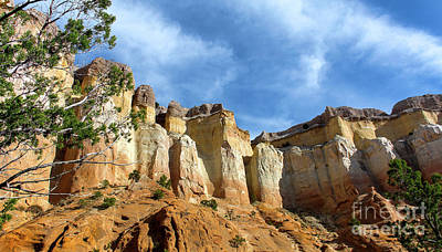 Photograph - Echo Amphitheater Hike by Susan Warren