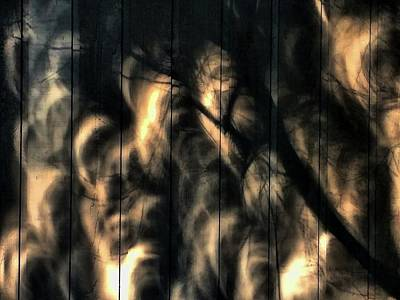 Photograph - Eclipse 2 by Newel Hunter