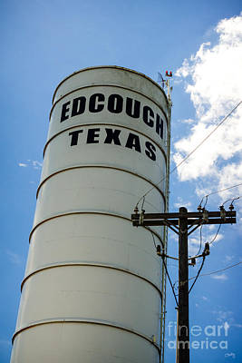 Photograph - Edcouch Texas by Imagery by Charly