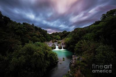 Photograph - Eden by Giuseppe Torre