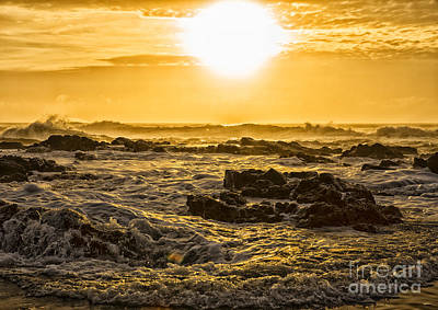 Photograph - Edge Of The World by Billie-Jo Miller