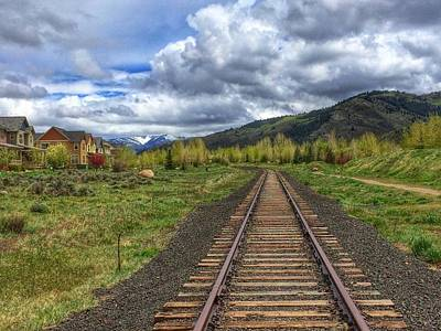Photograph - Edwards Colorado by Dan Miller