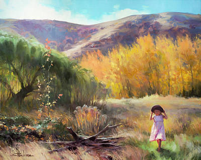 Photograph - Effervescence by Steve Henderson