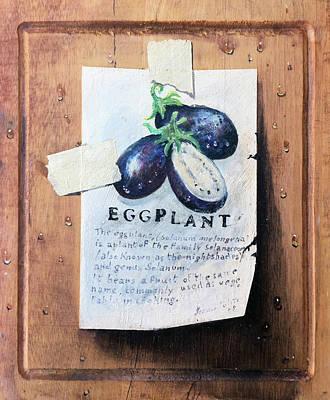 Eggplant Original