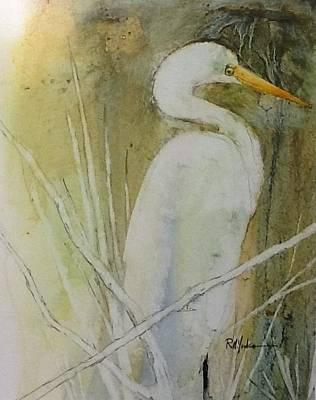 Egret Original