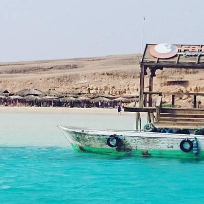 Egypt  Original by Ludek Kracl