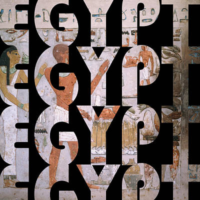 Photograph - Egypt 6 by Andrew Fare