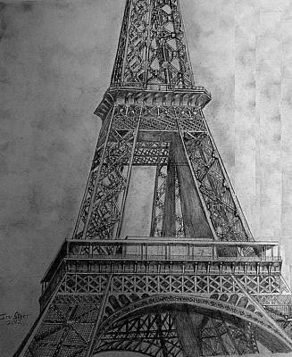Eiffel Tower Original