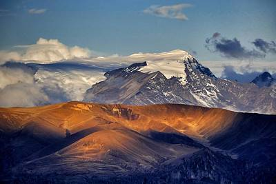 Photograph - El Alto View 13 by Skip Hunt