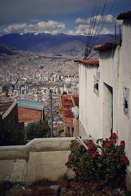 Photograph - El Alto View 3 by Skip Hunt