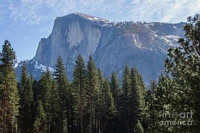 Photograph - El Capitan 1 by Cheryl Del Toro