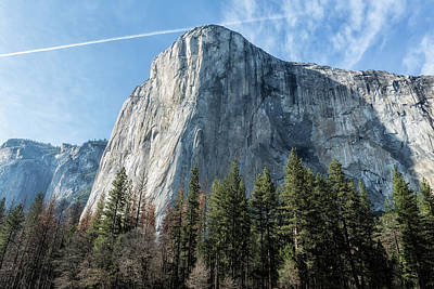 Photograph - El Capitan by Belinda Greb