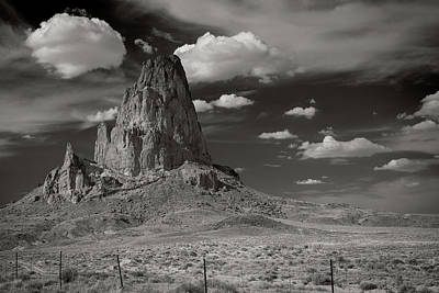 Photograph - El Capitan by Bud Simpson