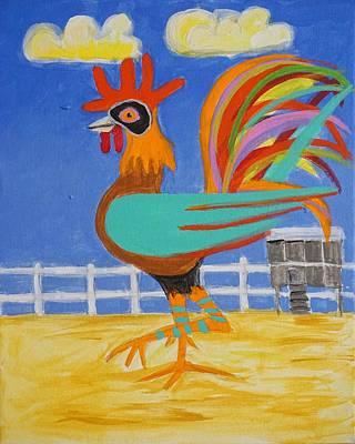 El Gallo The Rooster Original