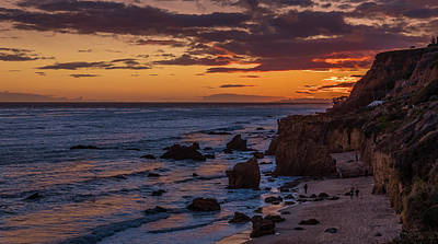 Photograph - El Matador Beach Photographer  by Gene Parks