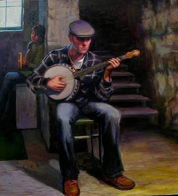 El Musico Original by Lydia Martin