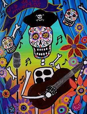 El Musikero Original by Pristine Cartera Turkus