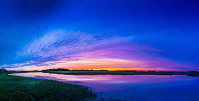 Photograph - El Nino Sky by Marvin Spates